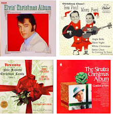 CHRISTMAS SONGS GALORE