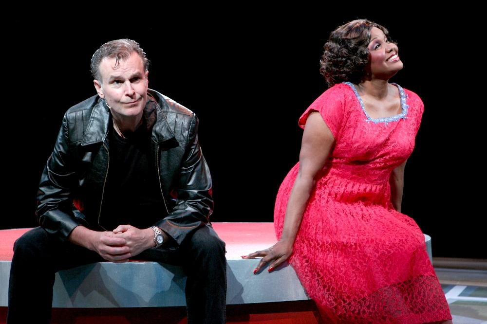 Musical theatre Musicals Broadway