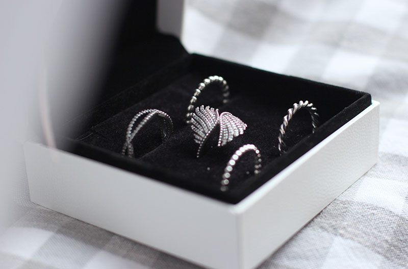 Mode-Fashion-Blog-Blogger-Mode Blog-Fashion Blog-Munich-Muenchen-Modeprinzesschen-Lauralamode-Pandora-Jewels-Rings-Ringe-Layering