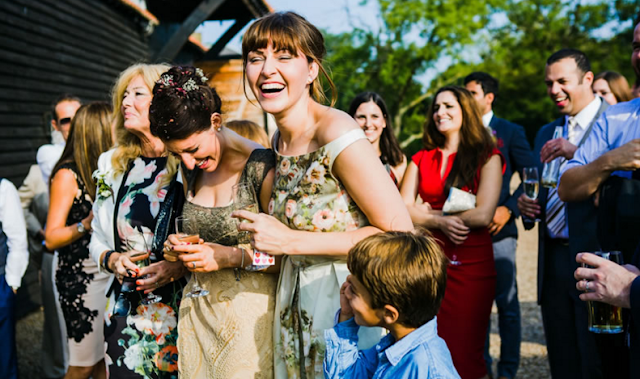 12 Things The Bride Just Does Not Want To Hear