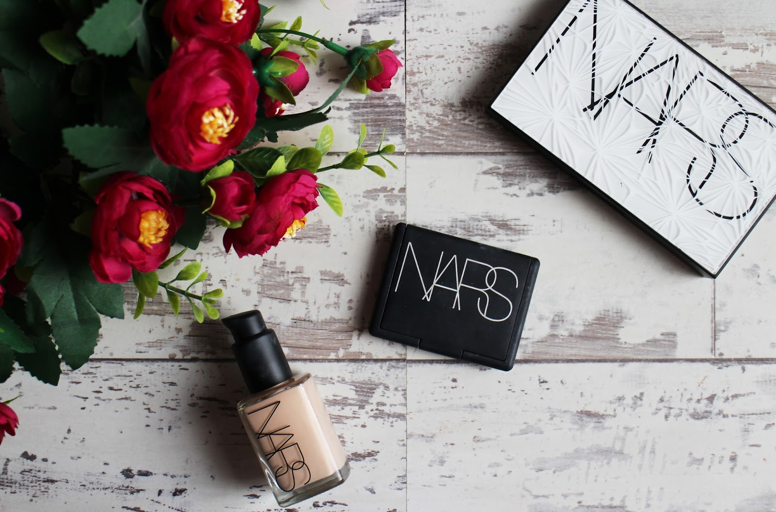 Three Picks | Nars