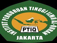 PENDAFTARAN MAHASISWA BARU (IPTIQ JAKARTA) 2021-2022