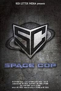Watch Space Cop Online Free in HD