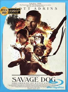 Savage Dog (2017) HD [1080p] Latino [GoogleDrive] SilvestreHD