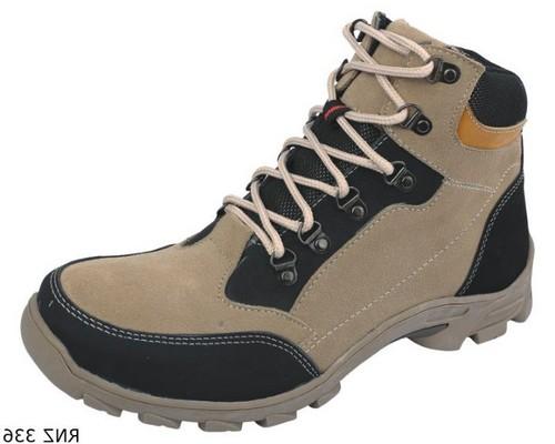 Model sepatu hiking terbaru pendaki gunung pria wanita adidasi eiger karrimor murah 2018