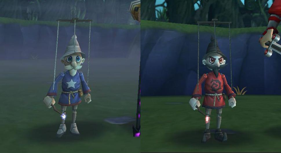 Wizard101 Elven Nightmare Pack Review - Swordroll's Blog