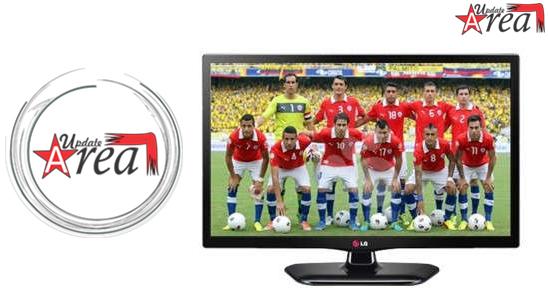 Televisi LG 24 Personal Monitor TV