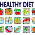 Healthy Diet For Children To Boost Their Energy