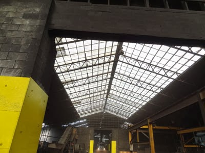 Turbo Glass Roof Sheeting In Zimbabwe