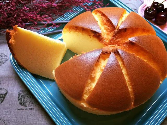 優格皇冠戚風蛋糕-yogurt-chiffon-cake11