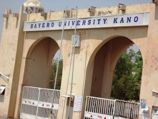 Kano University BUK Undergraduate Registration