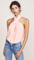 Shopbop amanda uprichard beckett top