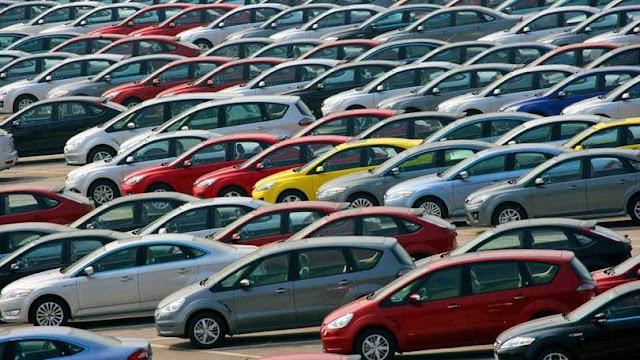 Aluguel de carro em Calgary