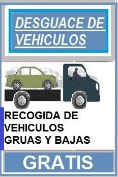 RECOGIDA DE MUEBLES Y VACIADOS VALENCIA: EL RECOGEDOR Centro reto Valencia