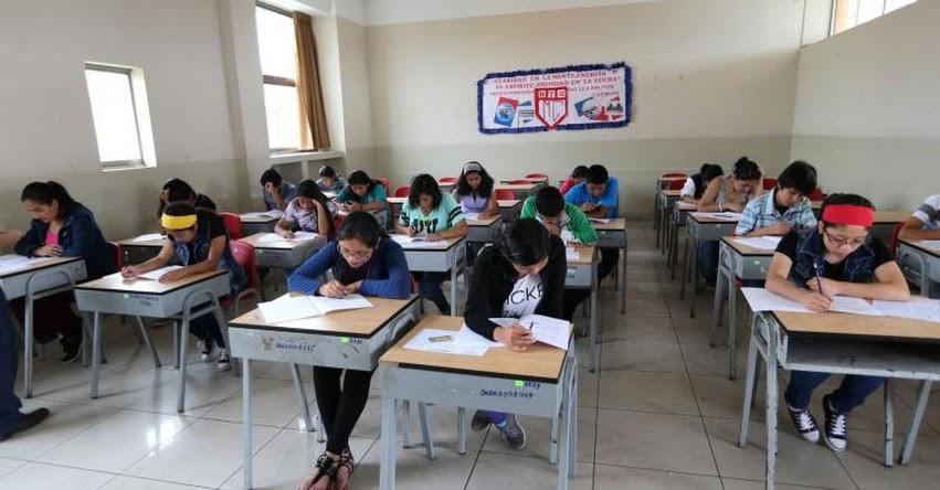Admisión IESTP María Rosario Aráoz Pinto 2018 (Examen 1 Abril) Inscripción Instituto de Educación Superior Tecnológico Público - Carreras Técnico-Productivas - www.istparaozpinto.net-universal.com
