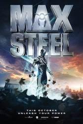 Max Steel (2016) 720p WEBRip Vidio21