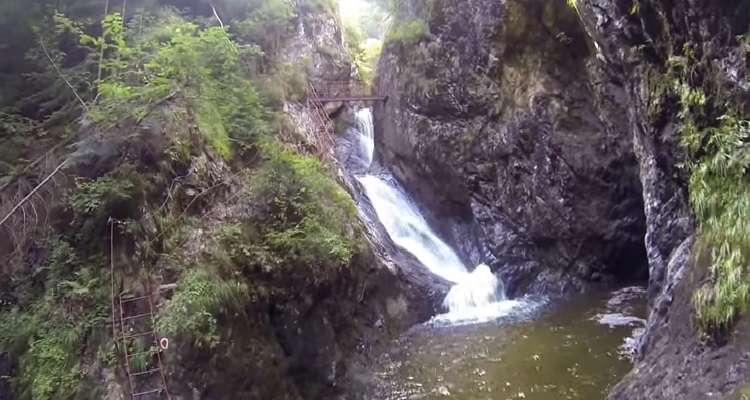 Râul Valea lui Stan, Argeș