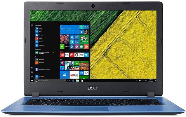 Acer Aspire A114-31-C50S: análisis