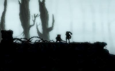 Mahluk: Dark Demon v1.19 God Mode Apk