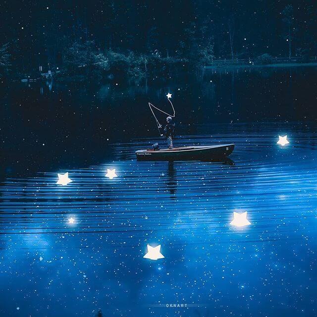 07-Fishing-for-stars-Okan-Ozel-www-designstack-co