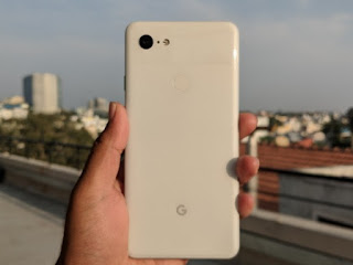 Google Pixel 3a XL Specifications, Price and Features