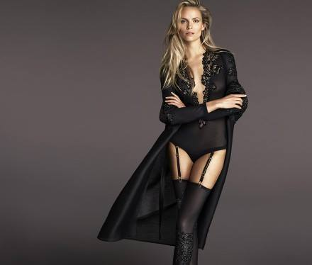 La Perla Fall/Winter Latest  Lingerie Campaign
