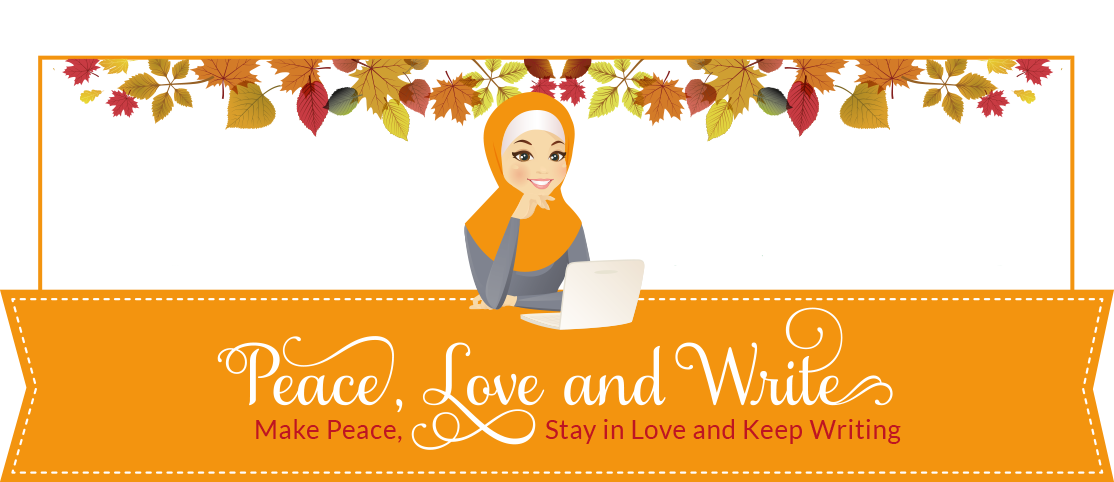 Peace, Love and Write