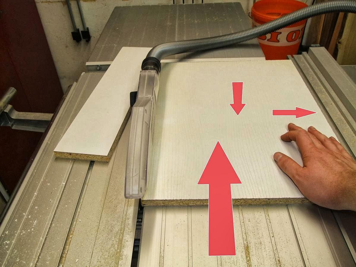michas holzblog: tischkreissäge - teil 2: grundlagen im umgang mit