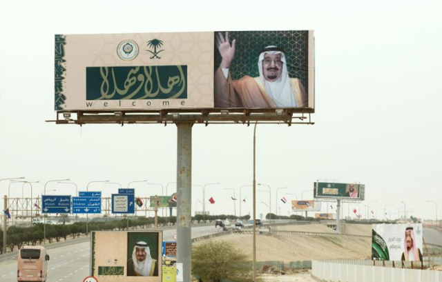 Arab Leaders Meet to Unify Ranks With Eye on Iran, Jerusalem