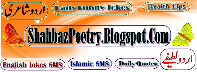 ShahbazPoetry- All About Fun Place