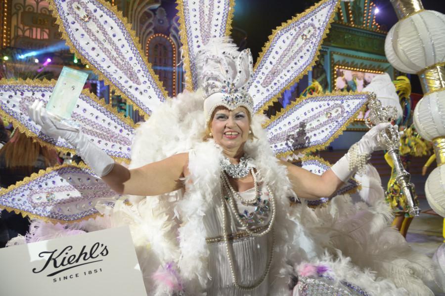 Carnaval las palmas 2016, especial