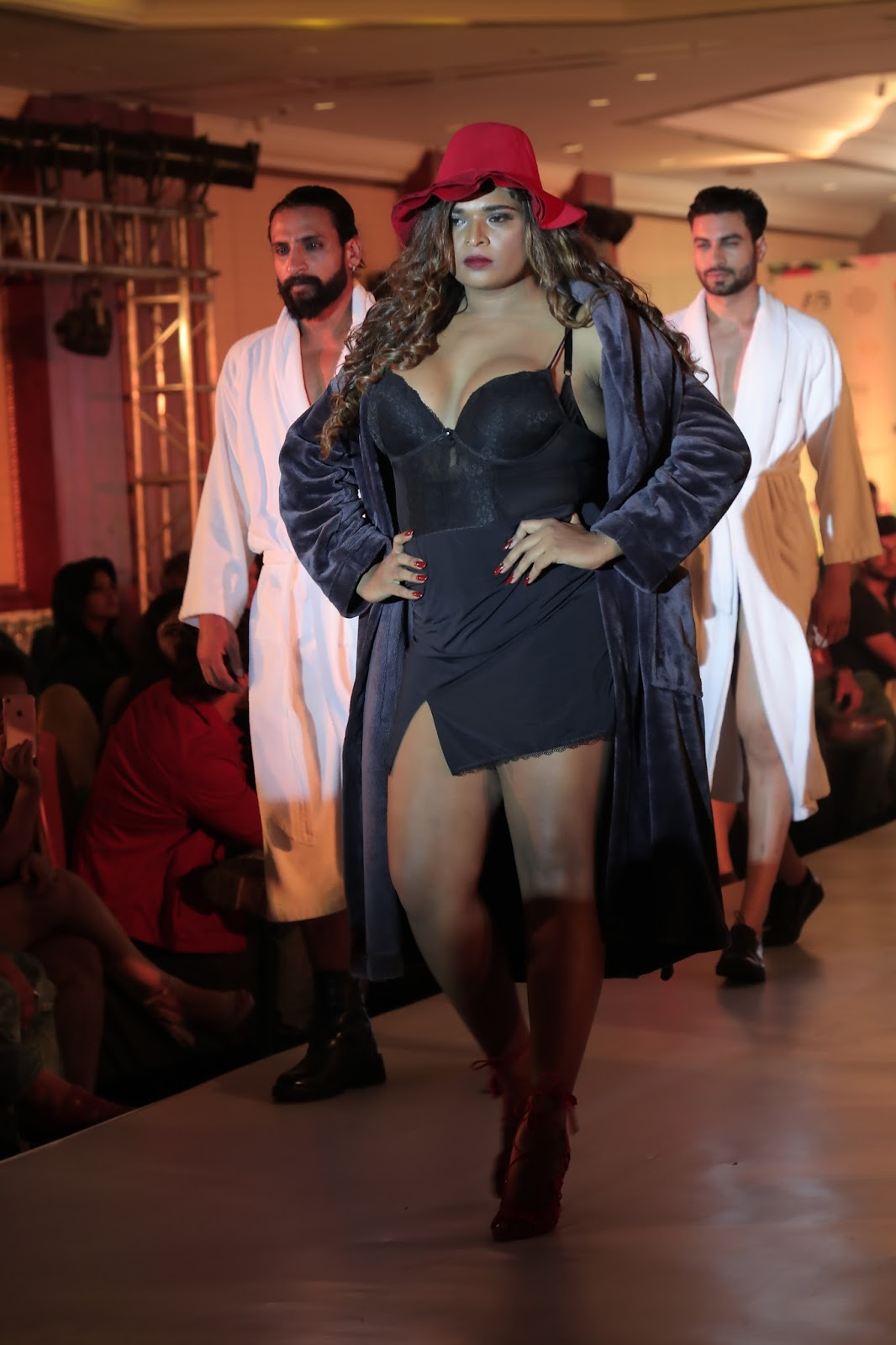 5abf8473b IIFW Season 2.0 redefines fashion in India with finest of Intimate wear  collections