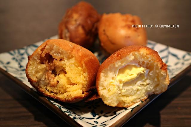 IMG 8340 - 台中西區│吃貨農場雞蛋糕*每日都有不同限定隱藏口味。還有新鮮鵪鶉蛋口味等你來嚐鮮