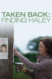 Taken Back: Em Busca de Haley