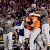 MLB: La ciudad de Houston programa el desfile de los Astros para el viernes