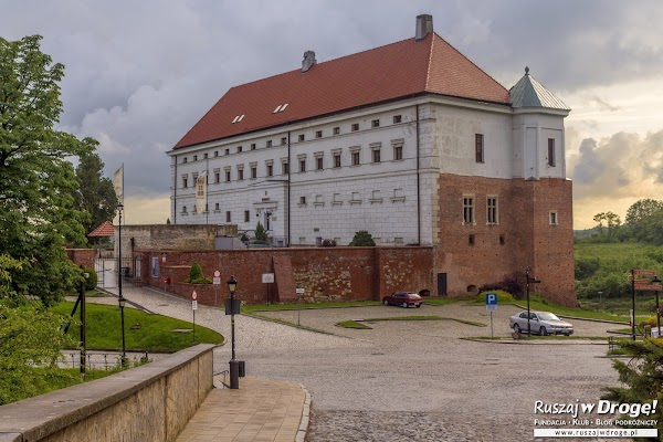 Spacerem po Sandomierzu