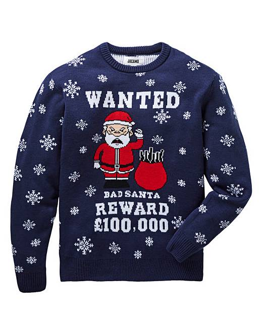 Blogmas Day 7: Favourite Christmas Jumpers