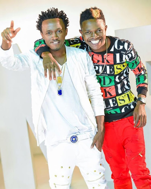 Download Audio I Mr Seed Bahati - Kumbe Kumbe [New Song