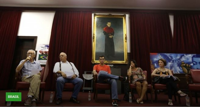 Por que tanta paixão socialista, Ariovaldo Ramos?
