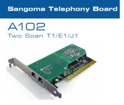 Configuring Sangoma Card with Asterisk , goautodial, vicidial