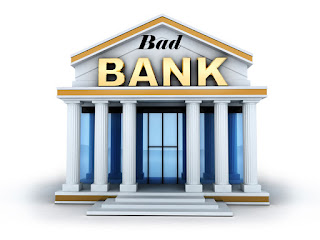 Bad Bank in Indian Context - An Overview
