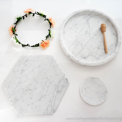 Beyond Basic Store Singapore marble ware review