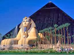 Un voyage à Las Vegas - Quoi faire à Las Vegas ?