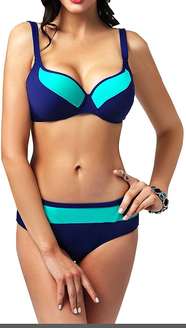 Most Comfortable Sports Bra For Large Breasts-4530