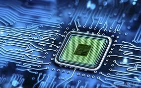El microchip moderno no existiría