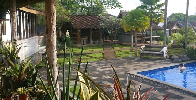 Kampung%2BLumbung%2BBoutique%2BHotel 10 Hotel Terbaik dan Terfavorit di Kota Malang
