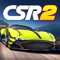 CSR Racing 2 MOD APK Unlimited Money v1.13.2