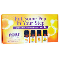http://www.iherb.com/pr/Now-Foods-Essential-Oils-Kit-Put-Some-Pep-in-Your-Step-Uplifting-4-Bottles-1-3-fl-oz-10-ml/65276?rcode=wnt909