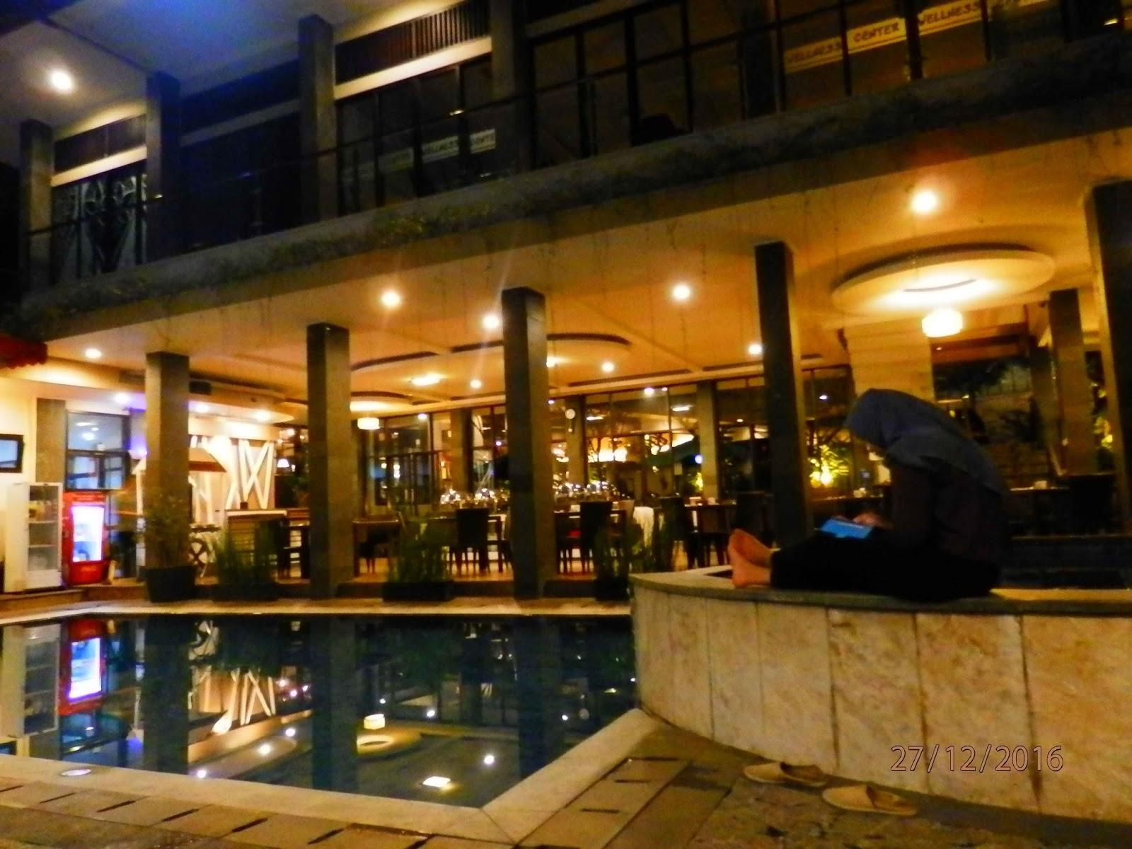Anugrah Hotel My Media Sukabumi 2016