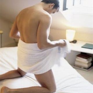 Keluar nanah dari penis dan sakit saat kencing